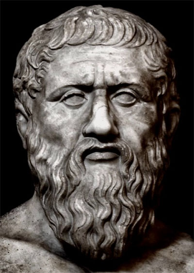 Πλάτων Platon