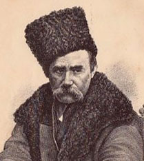 Taras Ševčenko