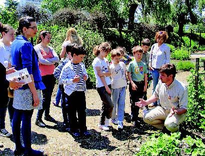 Matica Hrvatska Hrvatska Revija 4 2014 Sto Je To Botanicki Vrt